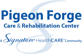 pigeon forge health and rehab signature health