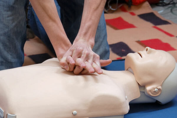 New recommendations for CPR training