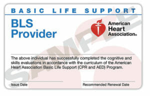 bls cards
