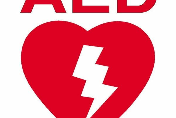 will an aed detect a pulse