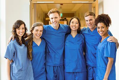 scholarships for medical students